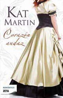 Corazón Audaz – Kat Martin