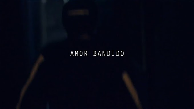 Amor Bandido (CIA Bueiro Aberto) - Daniel Neves