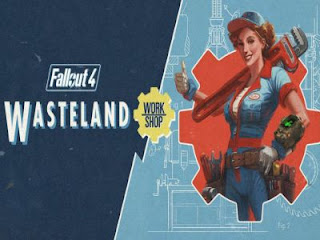 Download Fallout 4 Wasteland Workshop DLC Game For PC
