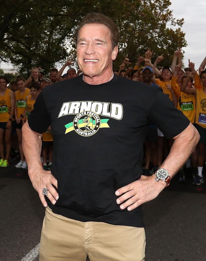 Arnold Schwarzenegger undergoes emergency open-heart surgery: Report
