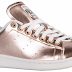Adidas Stan Smith em Rose Gold