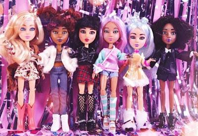 Snapstar куклы