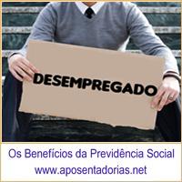 Como o Desempregado deve Contribuir a Previdência Social