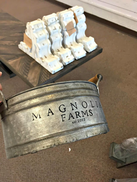 Magnolia Farms accessories