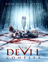 The Devil Complex pelicula online