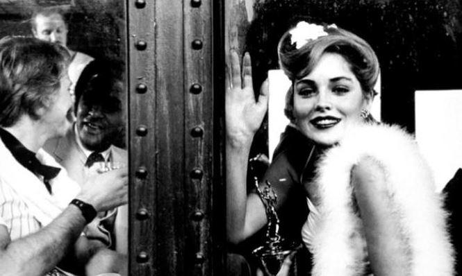 Nhan sắc 'thanh xuân rực lửa' của mỹ nhân 'Bản năng gốc' Sharon Stone - Ảnh 8