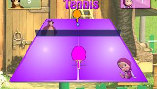 لعبة كرة الطاولة