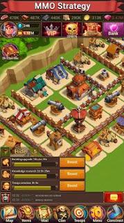 Game Pirate War: Age of Strike App