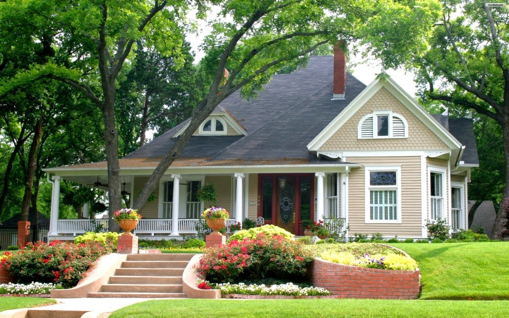 Sweet Homes Wallpapers   Luxury House HD Wallpapers