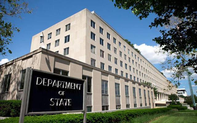 Στέιτ Ντιπάρτμεντ: Δεν έχει αλλάξει η πολιτική των ΗΠΑ για τους S-400