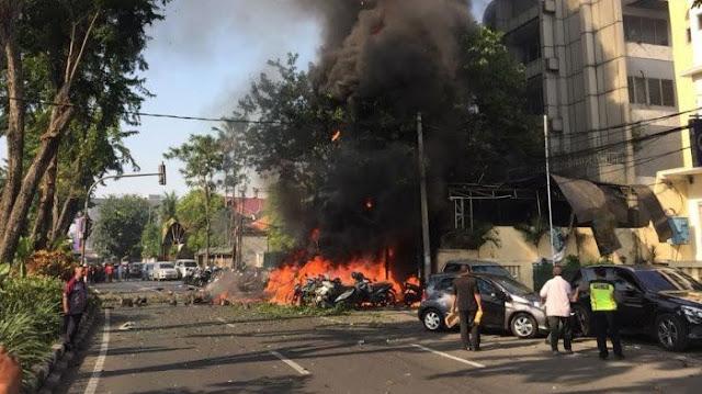 Fadli Zon Bikin Cuitan Komentari Aksi Terorisme di Surabaya, Netizen Dibikin Emosi Terus Beri Tanggapan Menohok Ini