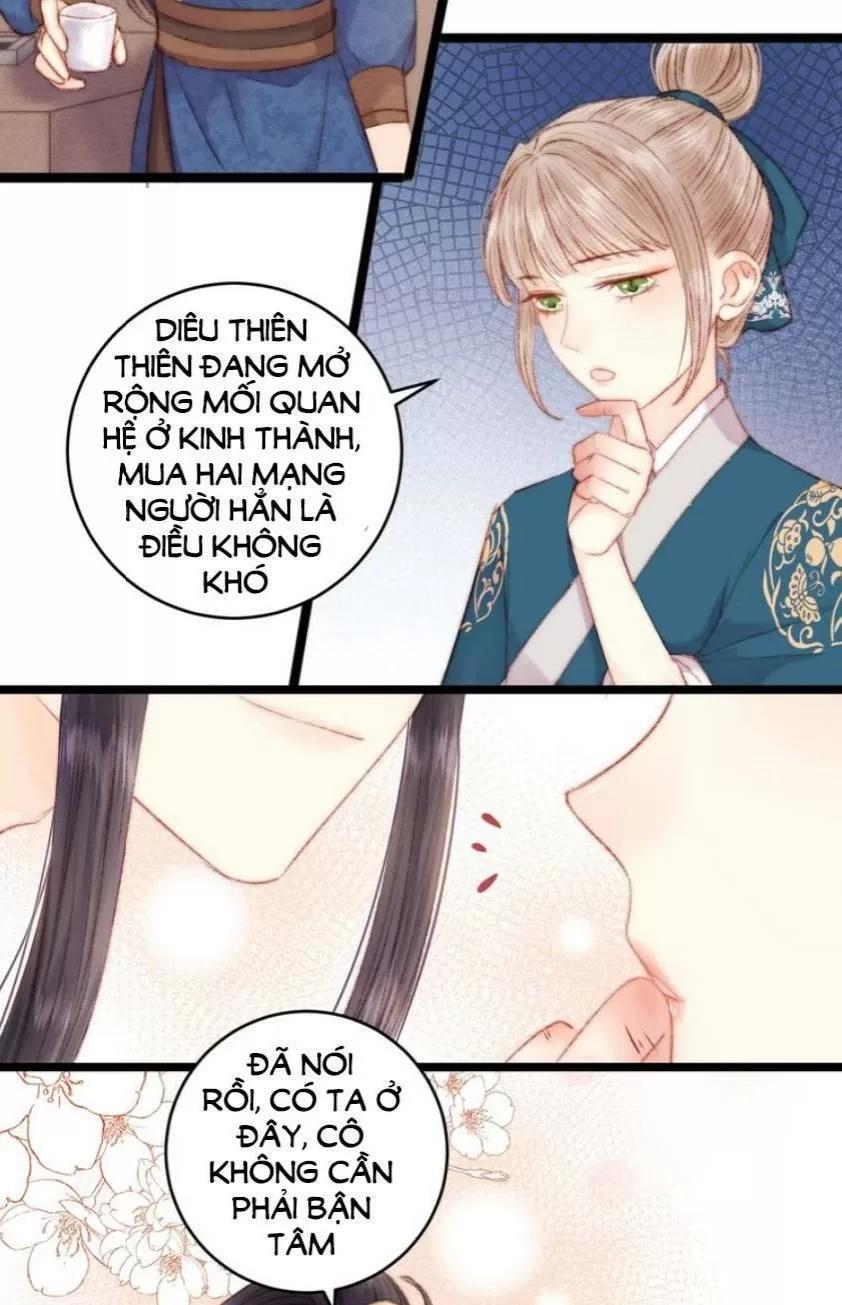 Nàng Phi Cửu Khanh - Thần Y Kiều Nữ chap 67 - Trang 18