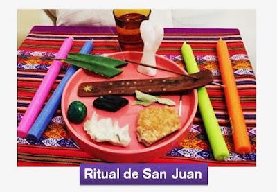 Ritual de San Juan 2017