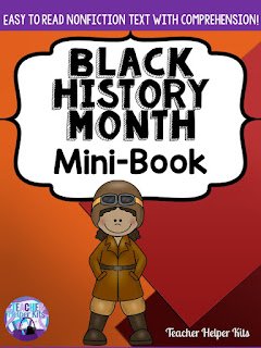 https://www.teacherspayteachers.com/Product/Black-History-Month-2307540
