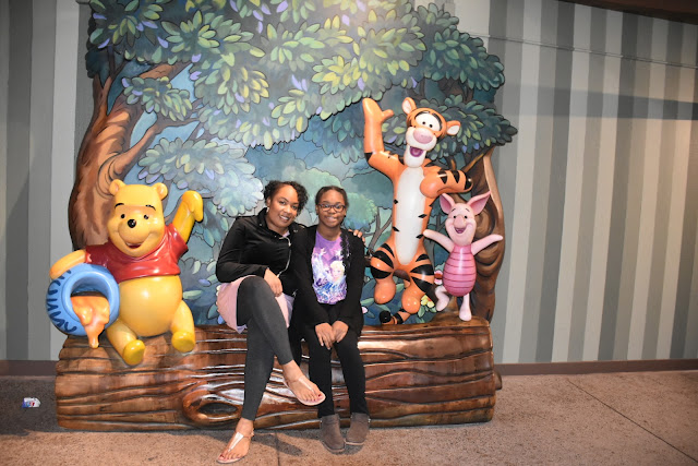 All-Girls Trip to Orlando Florida  via  www.productreviewmom.com
