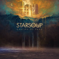 "Starsoup - ""Castles of Sand"" (album)"