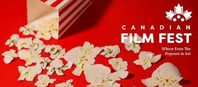 Canadian Film Fest 2018
