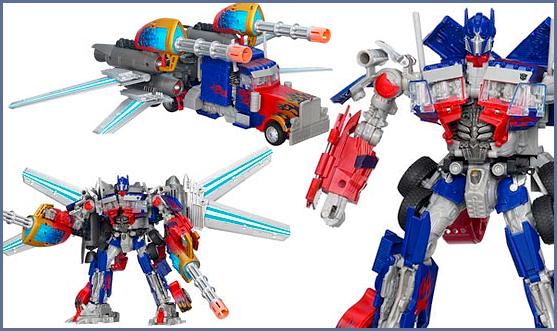 Pics For > Transformers Dark Of The Moon Optimus Prime ...