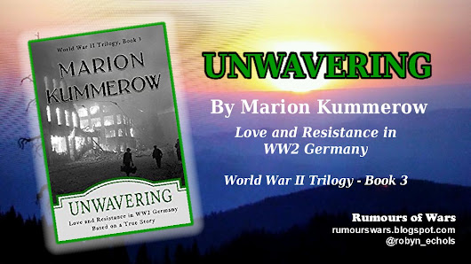 Book Review: UNWAVERING