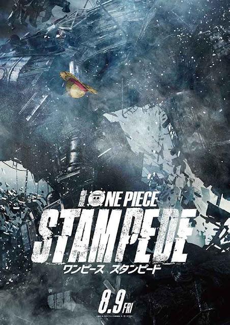 Nonton Nonton Streaming Film One Piece Film Stampede