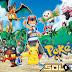 Cartoon Network exibe os últimos episódios da 22ª temporada de Pokémon: Sol e Lua: Ultralendas