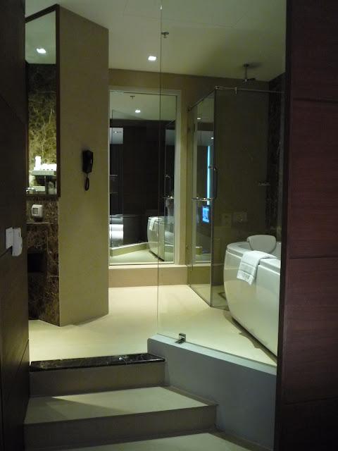 泰國 | HK00住曼谷複式酒店 S31 Sukhumvit | 尼克。流浪看