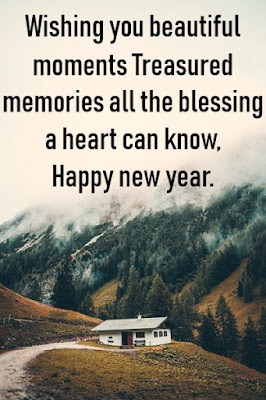 Happy New Year I New Year Quotes 2019