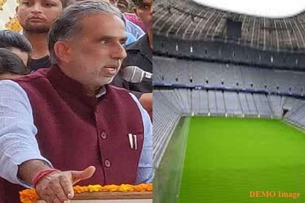 minister-krishan-pal-gurjar-indore-sport-complex-sector-31-town-park