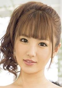 Actress Tsubasa Amami