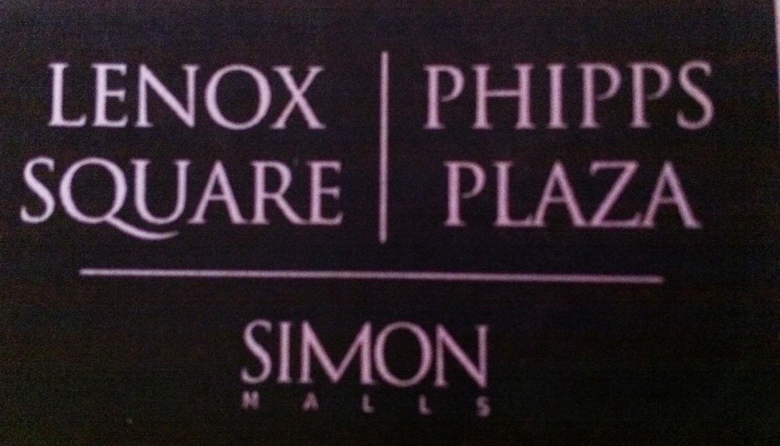 Lenox Square, Atlanta