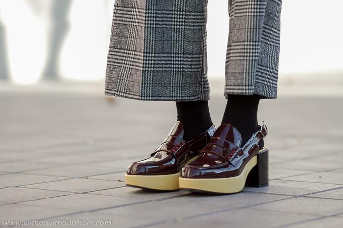 Adicta a los zapatos influencer blogger donde comprar mocasines bonitos y comodos