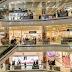 Busana Mewah di Mal Terunik Dubai