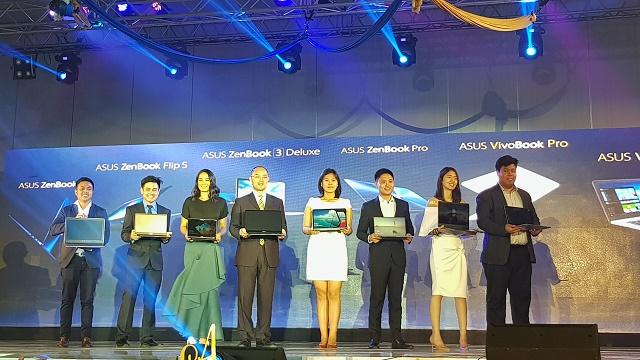 Asus Zenbook Vivobook 2017 Series Philippines