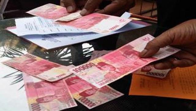 AGEN BOLA - Polsek Blanakan Kabupaten Subang Ungkap Peredaran Uang Palsu