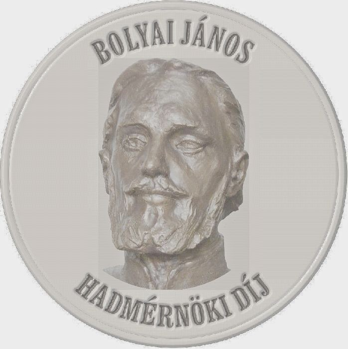 the genius anddiscoveries of the hungarian mathematician of jnos bolyai János bolyai (hungarian: [ˈjaːnoʃ ˈboːjɒi] 15 december 1802 - 27 january 1860) or johann bolyai, was a hungarian mathematician, one of the founders of non-euclidean geometry — a geometry that differs from euclidean geometry in its definition of parallel lines the discovery of a consistent alternative geometry that might correspond.