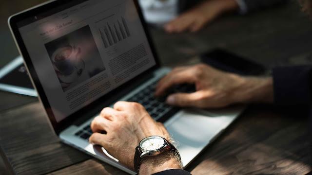 Status Blogger Yang Kini Mulai Tergerus Zaman