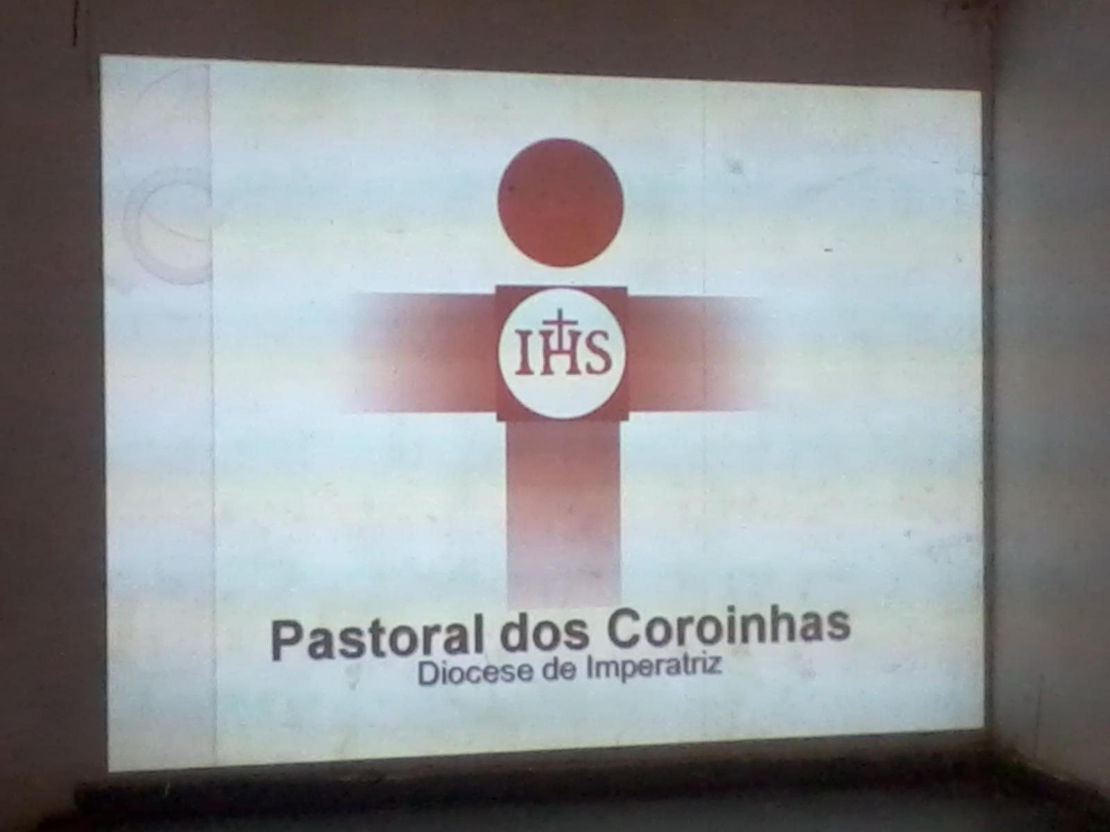 I Formação Dos Coroinhas: Pastoral Dos Coroinhas Diocese De Imperatriz: Curso De