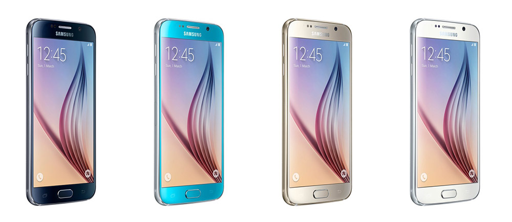 RomKingz: Download Samsung Galaxy S6 Stock Firmwares