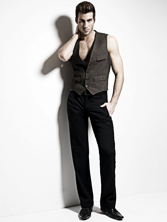 faveMEN 2.1 | Justin clynes, Mens outfits, Mens fashion casual