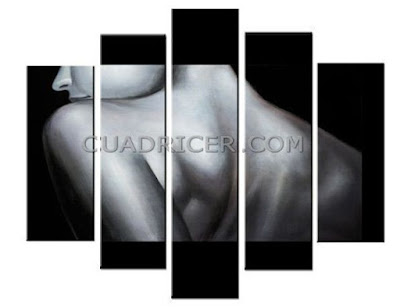 http://www.cuadricer.com/cuadros-pintados-a-mano-por-temas/cuadros-desnudos/cuadros-desnudos-espalda-mujer-2184-modernos-blanco-negro-habitaciones-dormitorios.html