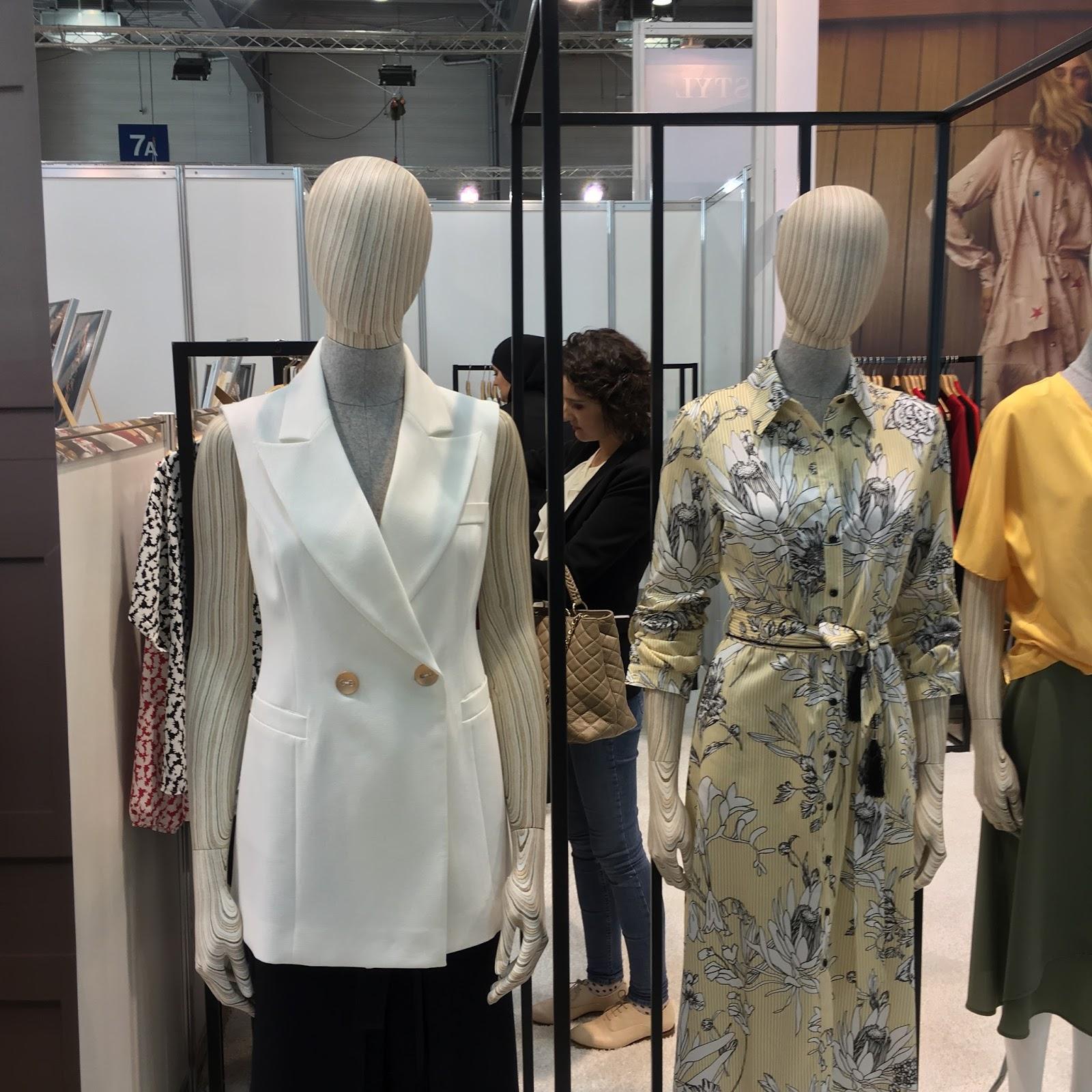 targi mody