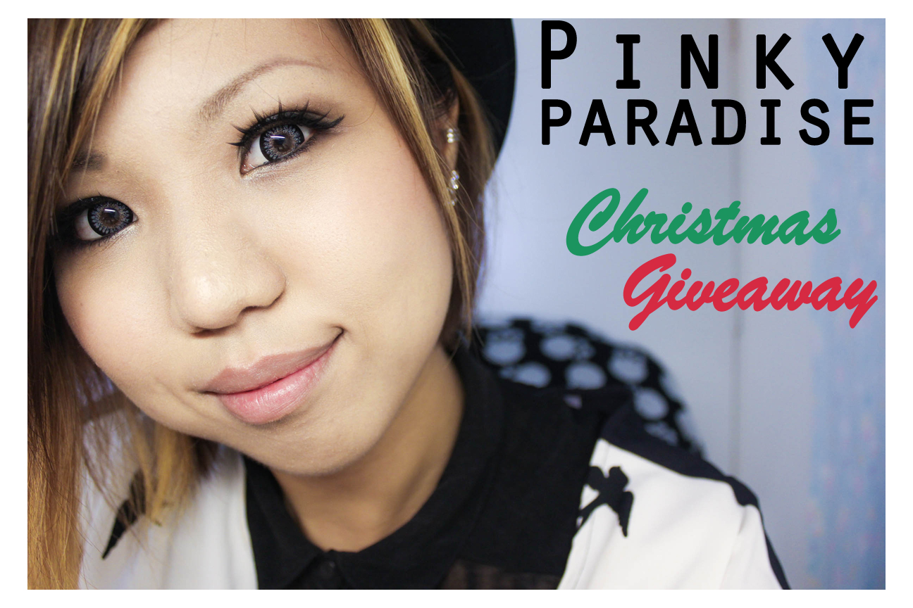 Free Circle Lenses Giveaway