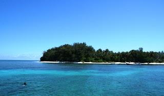 Tempat Wisata di Sulawesi Selatan - Pulau Kapoposang