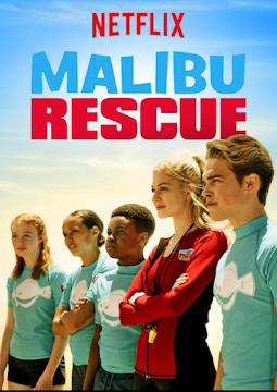 Malibu Rescue (2019) Bluray Subtitle Indonesia