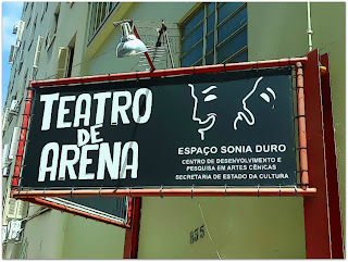 Teatro de Arena, Porto Alegre