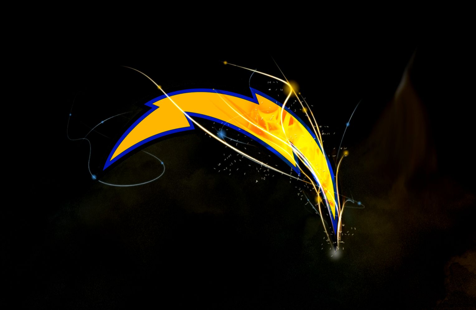 Chargers Wallpaper Hd Wallpapers Plus