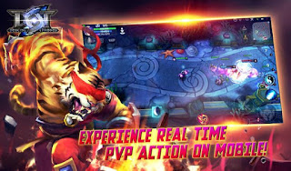 Game Ultra Tank Battle 3D v1.0.0 Apk2
