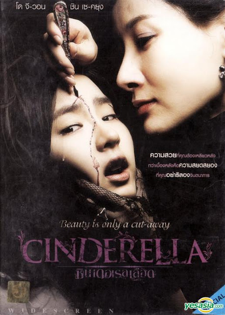 The Cinderella (2011) DVDRip Subtitle Indonesia