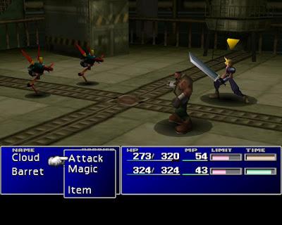 10 Game RPG PS1 Terbaik dan Terpopuler