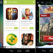 Android Adware Hits to Google Play Store Once Again